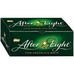 After Eight Classic englische Schokolade
