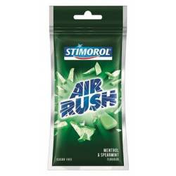 Stimorol Air Rush Menthol 24 Pack