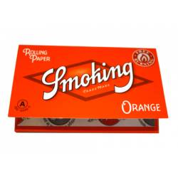 Smoking Orange Double x 25