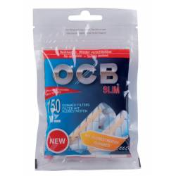 OCB Slim Filter 6mm x 10