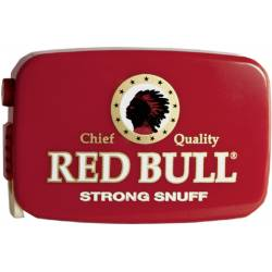 Red Bull Strong Snuff 7g x 20