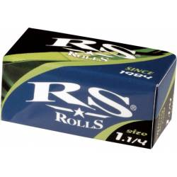 RS Rolls Extralang Green Pure Rice Pap. 4m x 24