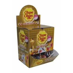 Chupa Chups Box The Best of 12g x 100