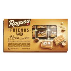Ragusa  Friends Blond  132g x 8