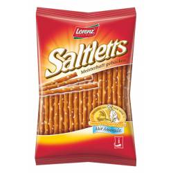 Lorenz  Saltletts Sticks  40g x 30