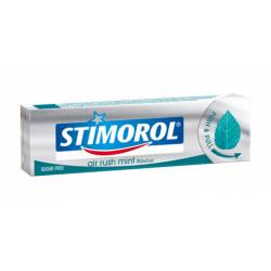 Stimorol Classic Intense Mint 14g x 50