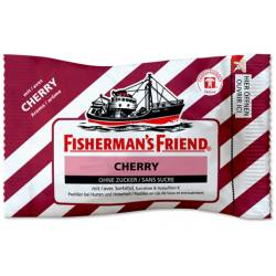 Fisherman's Friend Cherry 25g x 24