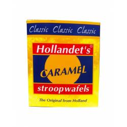 Hollandet's  Wafels Caramel  240g x 12