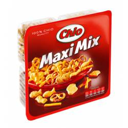 Chio Maxi Mix 250g x 6 Packungen