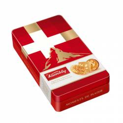 Kambly  Top of Switzerland  175g  Do x 4