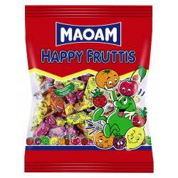 Maoam Happy Fruttis 175g Btl. x 30