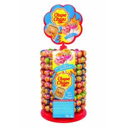 Chupa Chups Wheel Lolly 12g x 200 Lollipop
