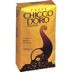 Chicco d'Oro Tradition Bohnen 250g x 12