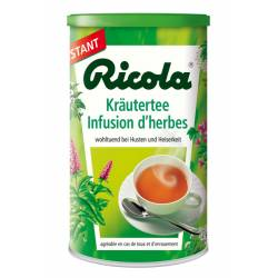 Ricola Kräutertee 200g Do x 8