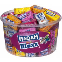 Maoam Bloxx Frucht ass. 22g x 50