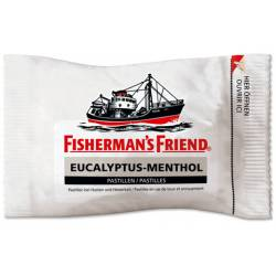 Fisherman's Friend  Euca.-Menthol m.Z.  25g x 24