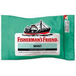 Fisherman's Friend  Mint m.Z.  25g x 24