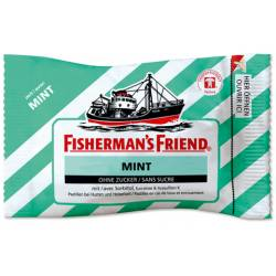 Fisherman's Friend  Mint  25g x 24