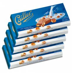 Cailler Milch-Nuss 5x100g x 1