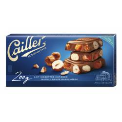Cailler Milch-Haselnuss 200g x 13