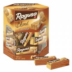 Ragusa Mini Blond 25g x 40