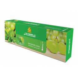 Al Fakher Grape + Mint 50g x 10