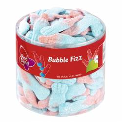 Red Band Bubble Fizz 10g x 100
