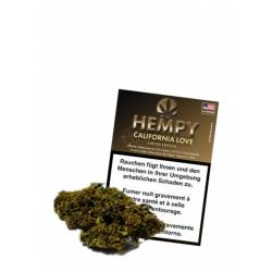Hempy  California Love LEP  4.0g  Btl x 1