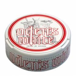 Oden's Cold Beutel Extreme White Dry 20g Do x 5