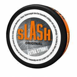 Slash Original Extra Strong 16.8g Do x 5