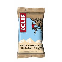 Clif Bar White Chocolate 68g x 12