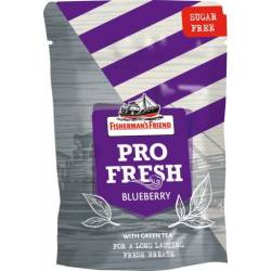 PROFRESH Blueberry 17g Btl. x 12