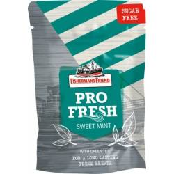 PROfresh Sweetmint 17g Btl. x 12