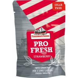 PROfresh Strawberry 17g Btl. x 12