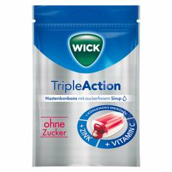 Vicks Triple Action 72g Btl. x 20