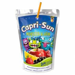 Capri-Sun Monster Alarm 200ml x 10