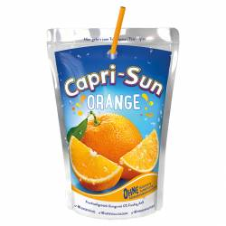 Capri-Sun Orange 200ml x 10 Beutel