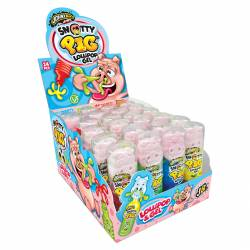 Johny Bee Snotty Pig 40g x 24