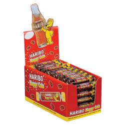 Haribo Rouletten Happy Cola