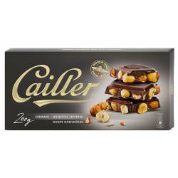 Cailler Crémant-Haselnuss 200g x 13