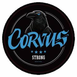Corvus Strong Nicpack 13g Do x 10