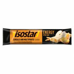 Isostar Energy Multifruits 40g x 30